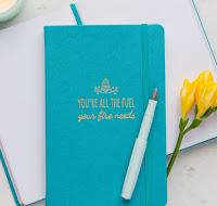 Mindfulness Self-Care Journal
